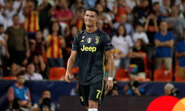 Ronaldo może nie zagrać z byłą drużyną. UEFA wszczęła postępowanie
