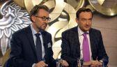 Mitera: należało pozostać w Europejskiej Sieci Rad Sądownictwa