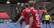 THW Kiel pokonał Aalborg w 5. kolejce Ligi Mistrzów piłkarzy ręcznych