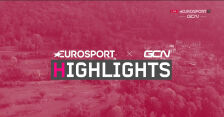 Najważniejsze momenty 16. etapu Giro d'Italia