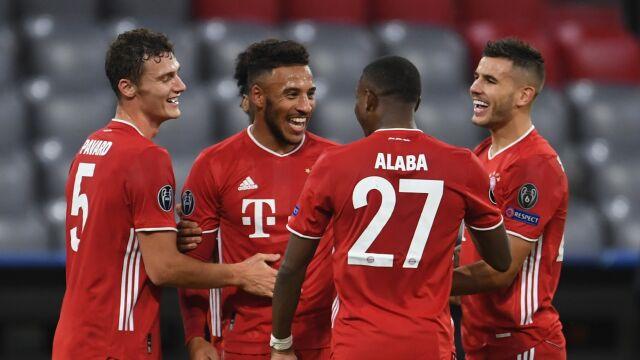 """""""Początek jak ze snu"""". Niemieckie media zachwycone Bayernem"""