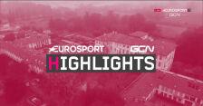 Najważniejsze momenty 21. etapu Giro d'Italia