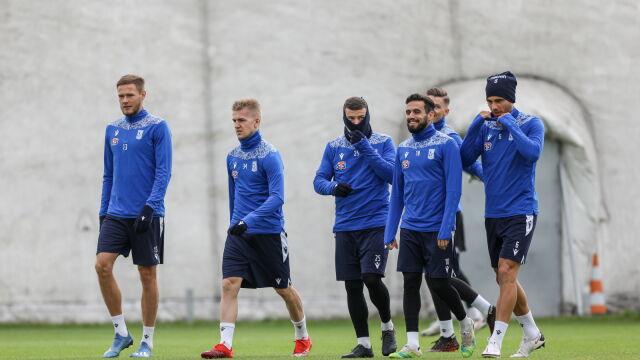 Lech zaczyna fazę grupową Ligi Europy. Nie boi się, choć rywal celuje w finał