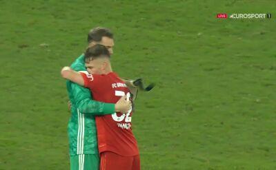 Bayern awansował do półfinału Pucharu Niemiec