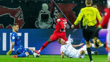 Gikiewicz nie zatrzymał Bayeru. Union odpadł z Pucharu Niemiec