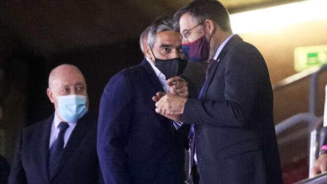 Znamy nazwisko tymczasowego prezydenta FC Barcelony