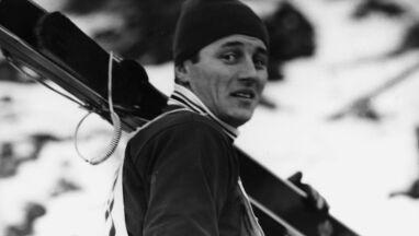 Zmarł olimpijczyk Ryszard Witke.