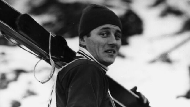 """Zmarł olimpijczyk Ryszard Witke. """"To on przetarł drogę"""""""