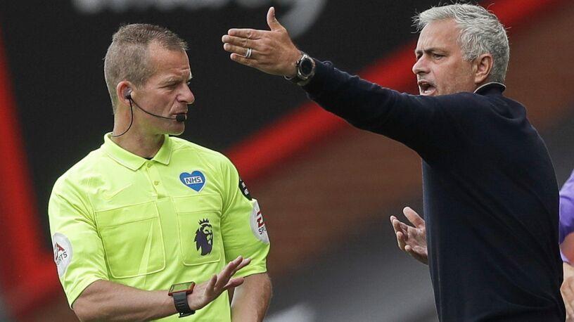 """Trzy mecze, trzy fatalne błędy w Anglii. """"Rozumiem pomyłkę sędziego, ale VAR już nie"""""""