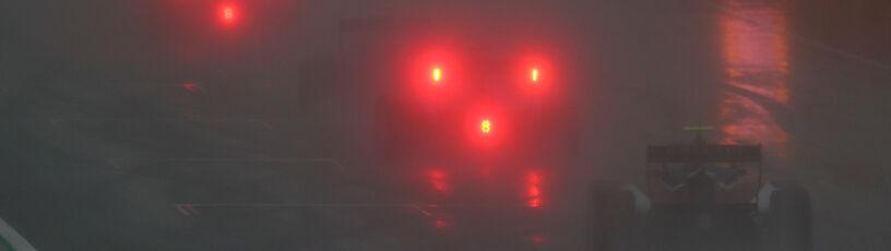 Fatalne warunki pogodowe w Austrii. Sytuacja przed Grand Prix się komplikuje