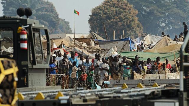 Ponad 300 dzieci uratowanych  z niewoli.