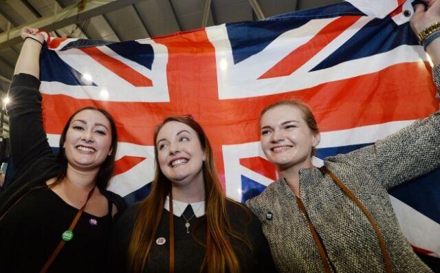 Szkocja zostaje w Wielkiej Brytanii