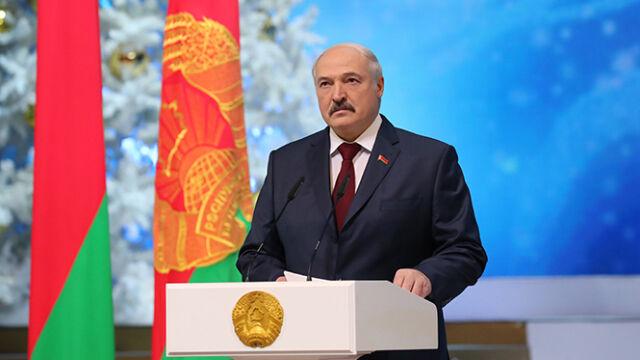 Łukaszenka skrytykował rząd i zmienił premiera