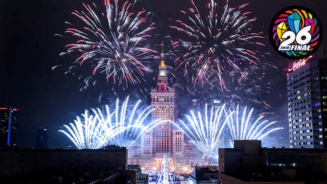 Światełko do Nieba rozświetliło Polskę. Zobacz, jak wyglądało