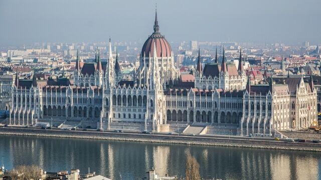 Węgrzy wybiorą parlament 8 kwietnia