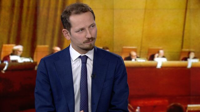 Dr hab. Piotr Bogdanowicz o wyroku TSUE w sprawie nowej KRS i Izby Dyscyplinarnej SN. Cała rozmowa