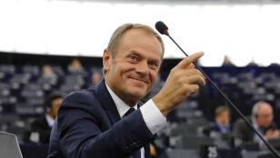 Tusk bez kontrkandydatów w Europejskiej Partii Ludowej