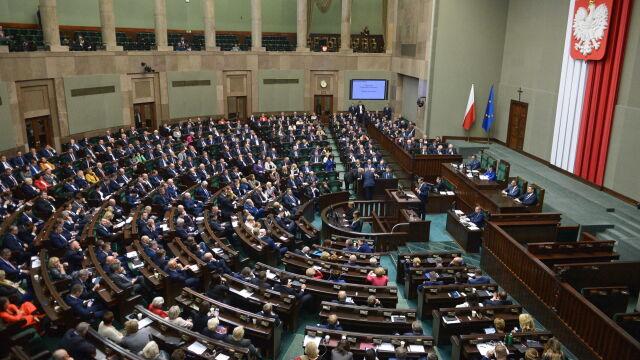 Sejm wybrał skład komisji do spraw służb specjalnych