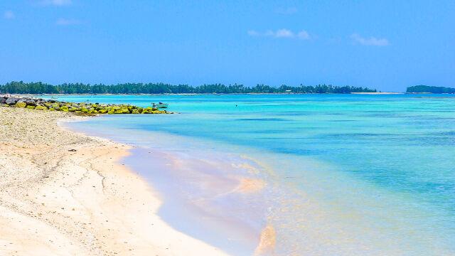"""Tuvalu odrzuca chińską ofertę i wspiera Tajwan. """"Wierzymy w potęgę łączenia się"""""""