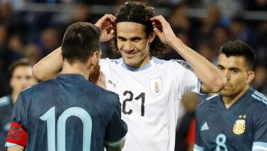 Chciał pojedynku, Messi nie odmówił. Media piszą o konflikcie gwiazd