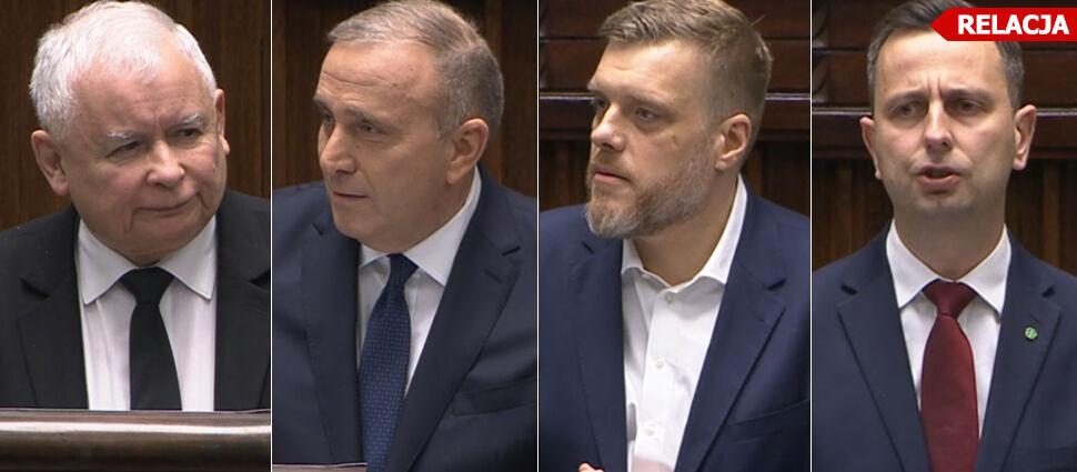"""""""Jest prawda przedwyborcza  i PiS-owska, czyli powyborcza"""""""