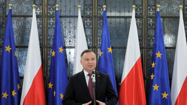 Prezydent: Premier i Rada Ministrów dobrze patrzą w przyszłość i trafnie diagnozują