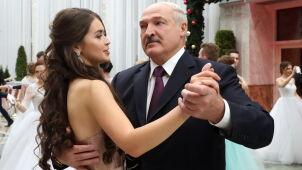 Miss Białorusi najmłodszą deputowaną. Media: łączą ją romantyczne więzi z Łukaszenką