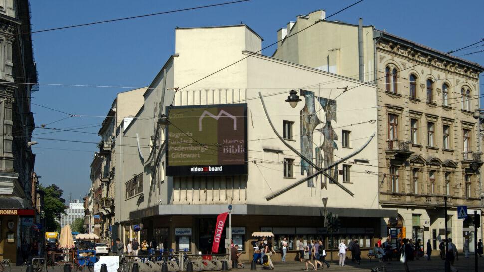 Początek przesłuchań w sprawie dyrektora Teatru Bagatela. Specjalna procedura w sądzie
