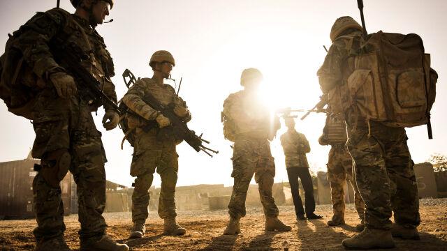 Haski trybunał oceni, czy wszcząć śledztwo przeciw brytyjskim żołnierzom