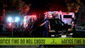 Atak w czasie przyjęcia we Fresno w Kalifornii