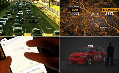 Co w praktyce oznacza ustawa o aplikacjach do przejazdów?