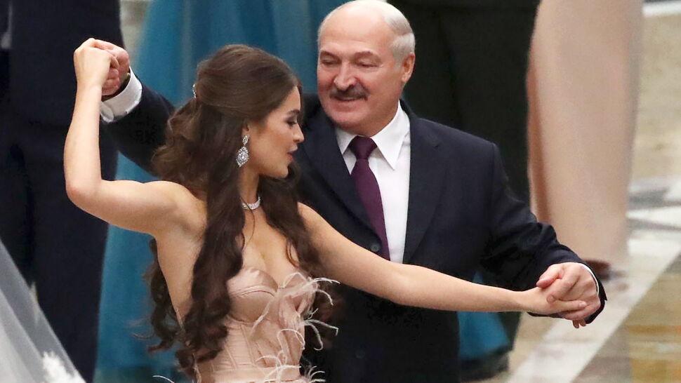"""Miss komentuje doniesienia mediów  o """"romantycznych więziach"""" z prezydentem"""