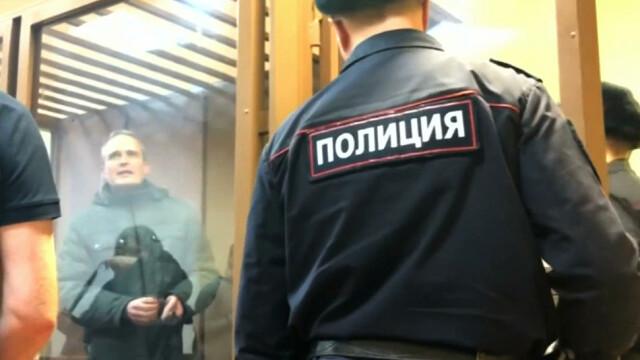 Sześć lat kolonii karnej w Rosji dla świadka Jehowy. Dania reaguje
