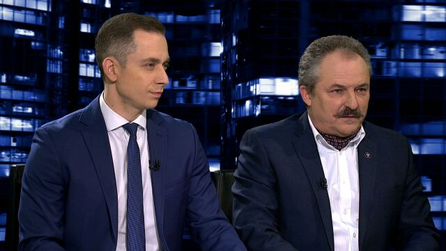 """""""Jak CBA ma skontrolować Kaczyńskiego, skoro Kaczyński kontroluje CBA"""""""
