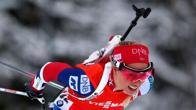 Eckhoff zwyciężyła w skróconym biegu w Canmore. Hojnisz daleko
