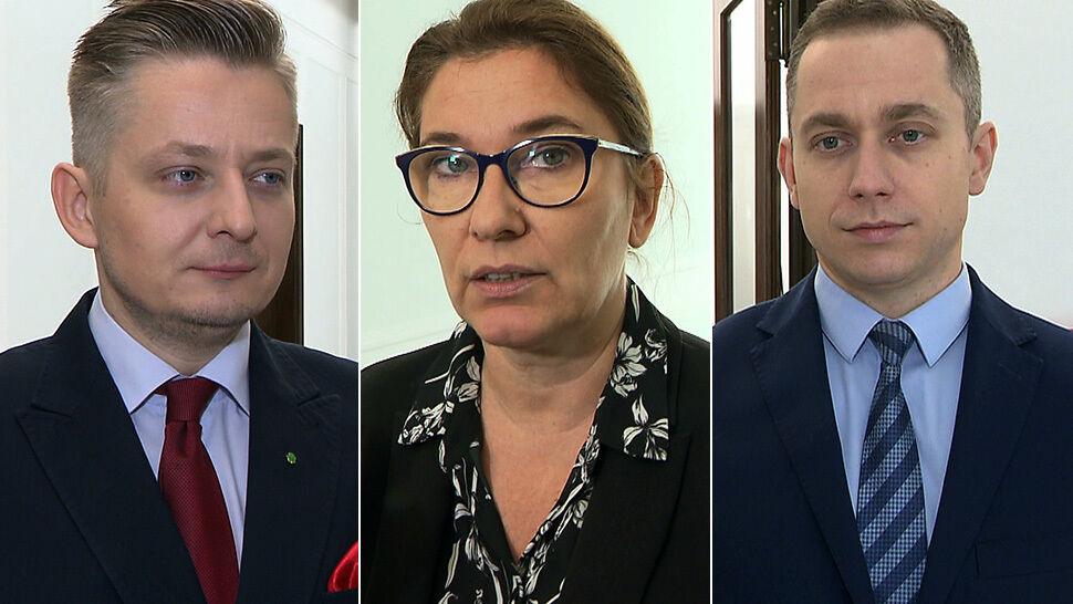 """""""Szef ABW myli role funkcjonariusza PiS z funkcjonariuszem państwa"""""""