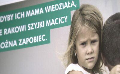 Szczepienia przeciw HPV. Refundowane przez niektóre samorządy w Polsce