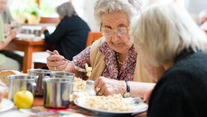 Wielkie zapasy żywności. Szpitale i domy opieki szykują się na brexit