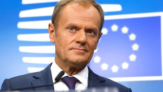 Donald Tusk #trending. Wpis szefa Rady  UE zelektryzował media społecznościowe