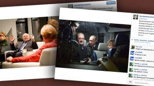Angela Merkel debiutuje na Instagramie. Konto kanclerz pod ostrzałem prorosyjskich trolli