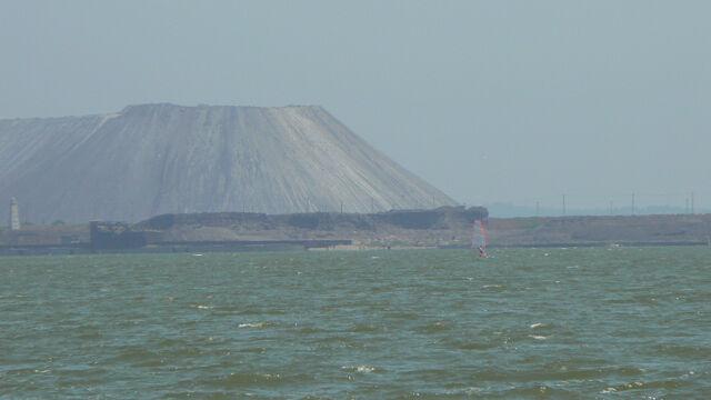Ukraina ma problemy na Morzu Azowskim. Liczy na działania Zachodu wobec Rosji