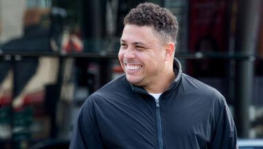 Brazylijczyk Ronaldo kupuje hiszpański klub. Miliony na stole
