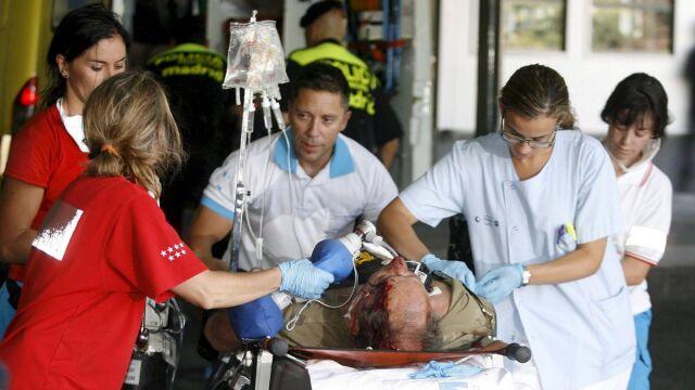 153 osoby zginęły w katastrofie lotniczej