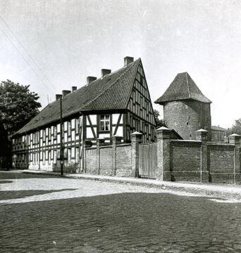 Ulica Pod Zrębem