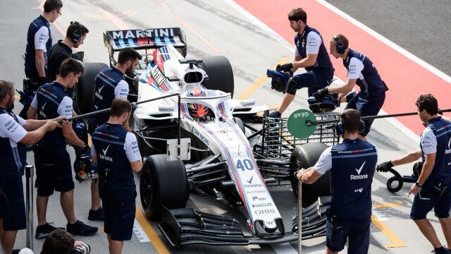 """Kubica nie zazdrości kierowcom wyścigowym. """"I tak realizuję swoją pasję"""""""