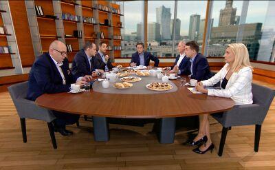 Neumann: Morawiecki dochodzi do mistrzostwa Edwarda Gierka