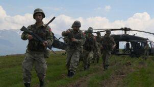 Pentagon: będziemy nadal chronić Turcję
