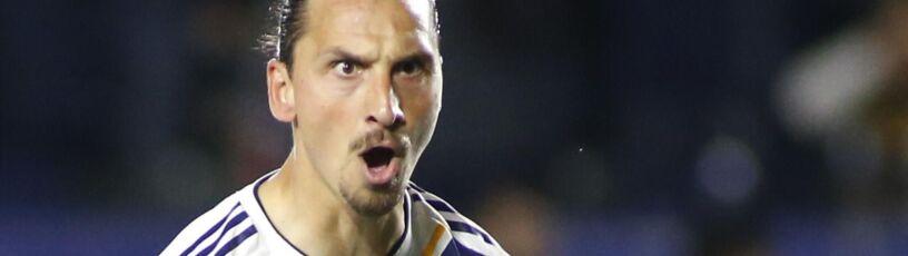 """Ibrahimović ostro o Milanie. """"To katastrofa"""""""