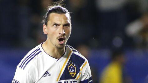 """Ibrahimović ostro  o Milanie. """"Katastrofa"""""""