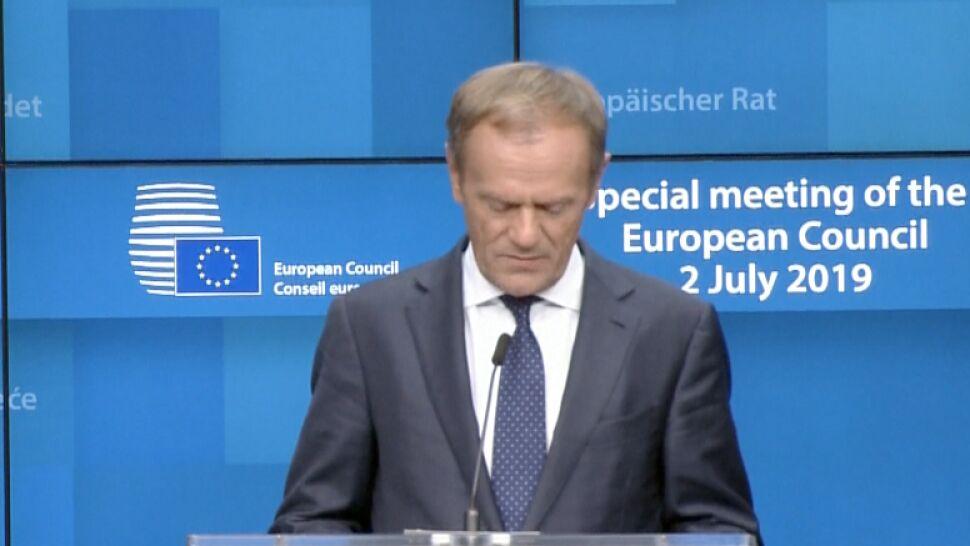Jest porozumienie w sprawie unijnych stanowisk